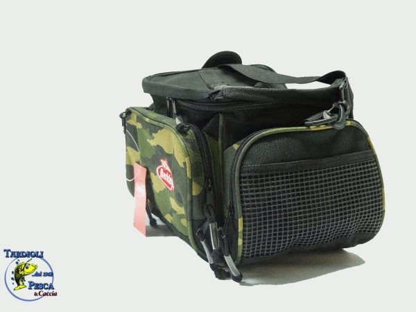 Borsa Berkley System Bag 1257157