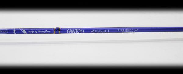 Canna Phoenix Fantom W03-S601L