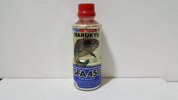 Marukyu SFA 450 Krill Extract Additivo Liquido