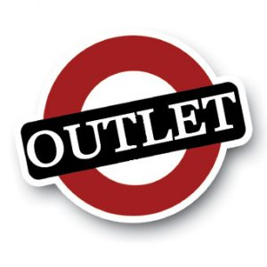Outlet Pesca